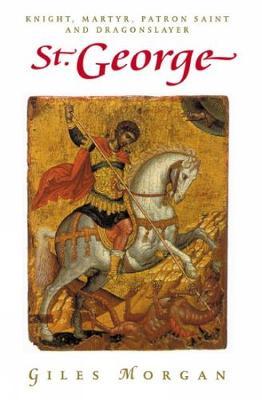 St. George - Pocketessentials (Hardback)