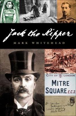 Jack The Ripper (Paperback)