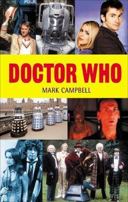 Doctor Who (Hardback)