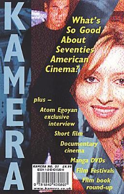 Kamera 1 (Paperback)
