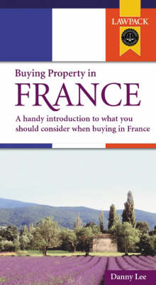 Buying Property in France (Paperback)