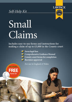 Small Claims Kit