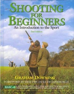 Shooting for Beginners (Paperback)