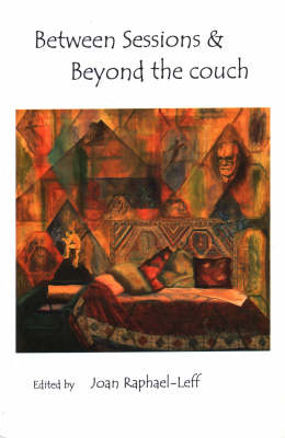 Between Sessions and Beyond the Couch (Paperback)