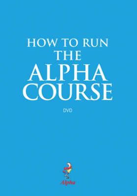 The Alpha Course Administrator's Handbook (Paperback)