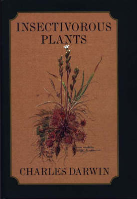 Insectivorous Plants (Hardback)