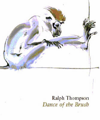 Dance of the Brush - Wildlife Art Series v. 12 (Hardback)