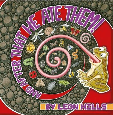 And After That He Ate Them - My Wee Books 1 (Paperback)
