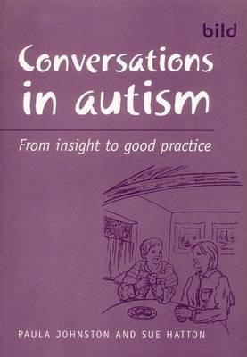Conversations in Autism (Paperback)