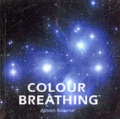 Colour Breathing (Paperback)
