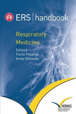 ERS Handbook of Respiratory Medicine (Paperback)