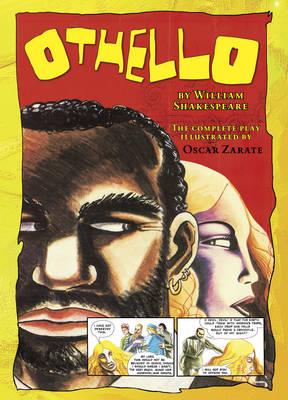 Othello - Graphic Shakespeare (Paperback)