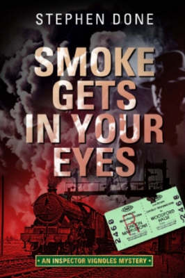 Smoke Gets in Your Eyes (Paperback)