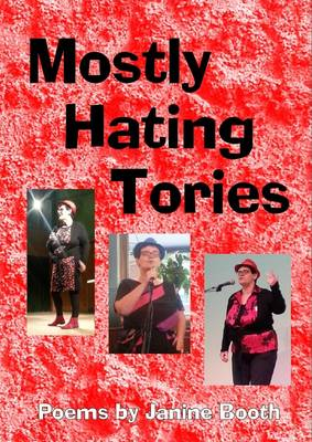 Mostly Hating Tories (Paperback)