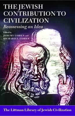 The Jewish Contribution to Civilization (Hardback)