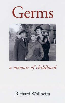 Germs: A Memoir of Childhood (Paperback)