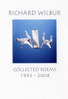 Collected Poems 1943-2004: N/A (Paperback)