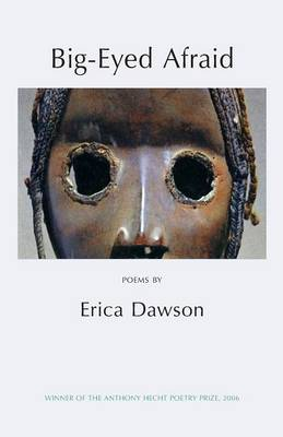 Big-Eyed Afraid (Paperback)