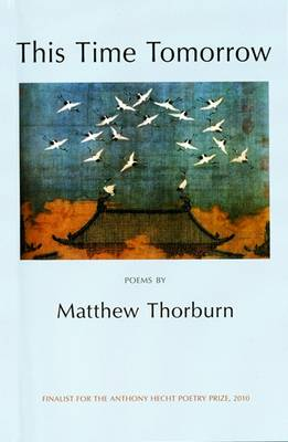 This Time Tomorrow: Poems (Paperback)