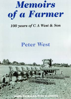 Memoirs of A Farmer (Paperback)