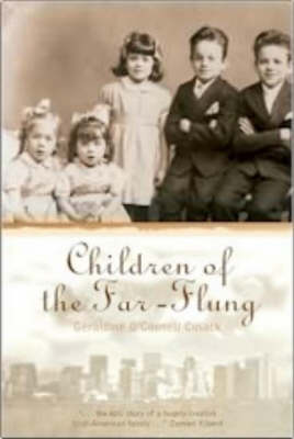 Children of the Far-flung (Paperback)