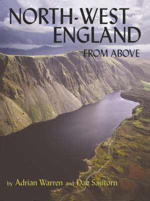 North West England from Above - From Above S. (Paperback)