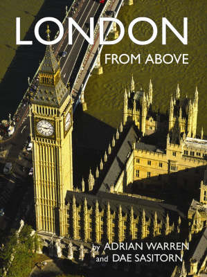 London from Above - From Above S. (Paperback)