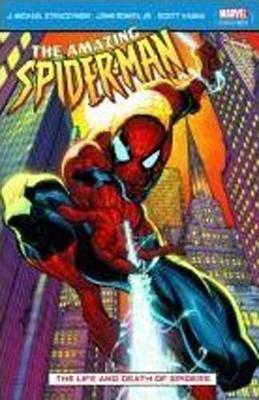 Amazing Spider-man Vol.3: Life & Death Of Spiders (Paperback)