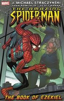 Amazing Spider-man Vol.6: Book Of Ezekiel (Paperback)