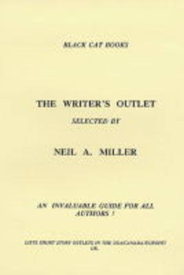 Writer's Outlets Guide (Paperback)