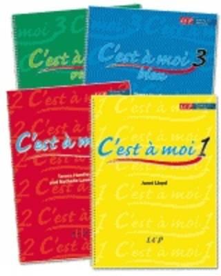 C'est a Moi: No.4 (Spiral bound)