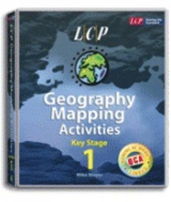 LCP Geography Mapping Activities: Years 1 & 2: Key Stage 1