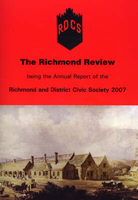 The Richmond Review 2007: No. 30 (Paperback)