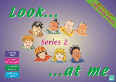 Look at Me: Set 2 - Little Baby Books Series 2 (Paperback)