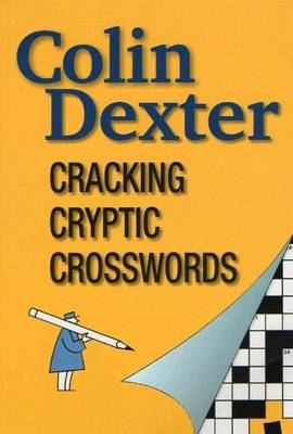 Cracking Cryptic Crosswords (Paperback)