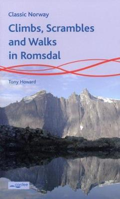 Climbs, Scrambles and Walks in Romsdal: Norway (Paperback)