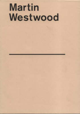 Martin Westwood (Paperback)