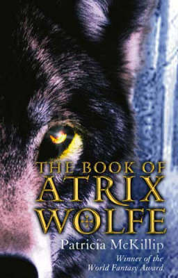 The Book of Atrix Wolfe (Paperback)