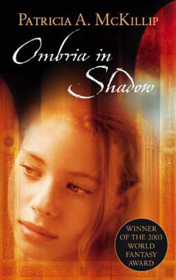 Ombria in Shadow (Paperback)