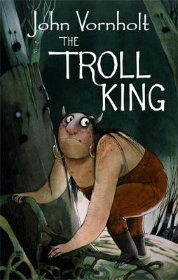 The Troll King: Number 1 in series - Troll King Trilogy (Paperback)