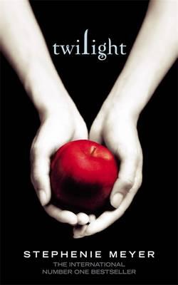 Twilight: Twilight, Book 1 - Twilight Saga (Paperback)