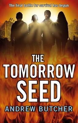The Tomorrow Seed: Number 3 in series - Reapers (Paperback)