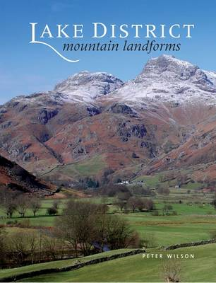 Lake District Mountain Landforms (Hardback)