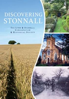 Discovering Stonnall (Paperback)