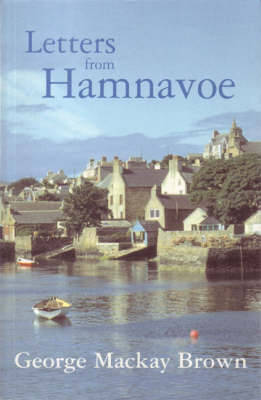 Letters from Hamnavoe (Paperback)