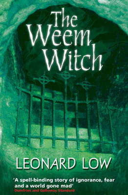 The Weem Witch (Paperback)