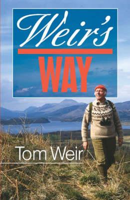 Weir's Way (Paperback)