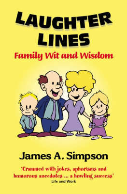Laughter Lines: Family Wit and Wisdom (Paperback)