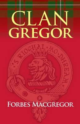 Clan Gregor (Paperback)