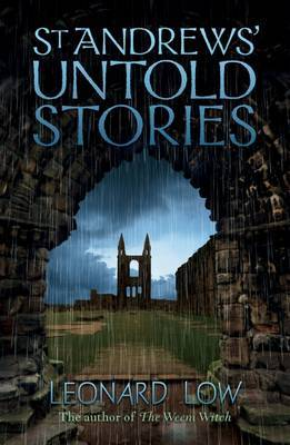 St Andrews' Untold Stories (Paperback)